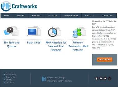 PM Craftworks