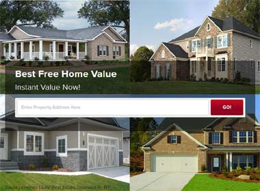 Best Free Home Value