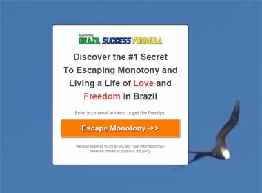 Live Love Brazil