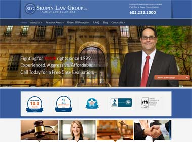 Skupin Law Group