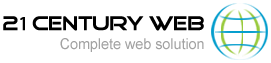 21 Century Web