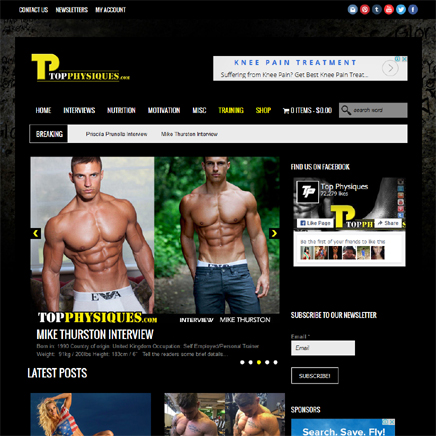 Top Physiques
