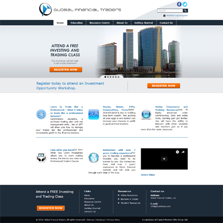 Global Finance Services