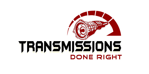 Transmissions Done Right